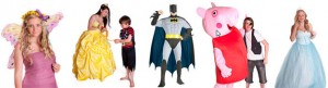 Childrens Entertainers with party ideas, kids party games for pirates princesses, fairy character parties