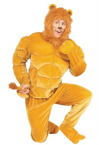 Childrens Party Entertainer Cippenham Surrey Hampshire Berkshire - Lion King Jungle Party Costume