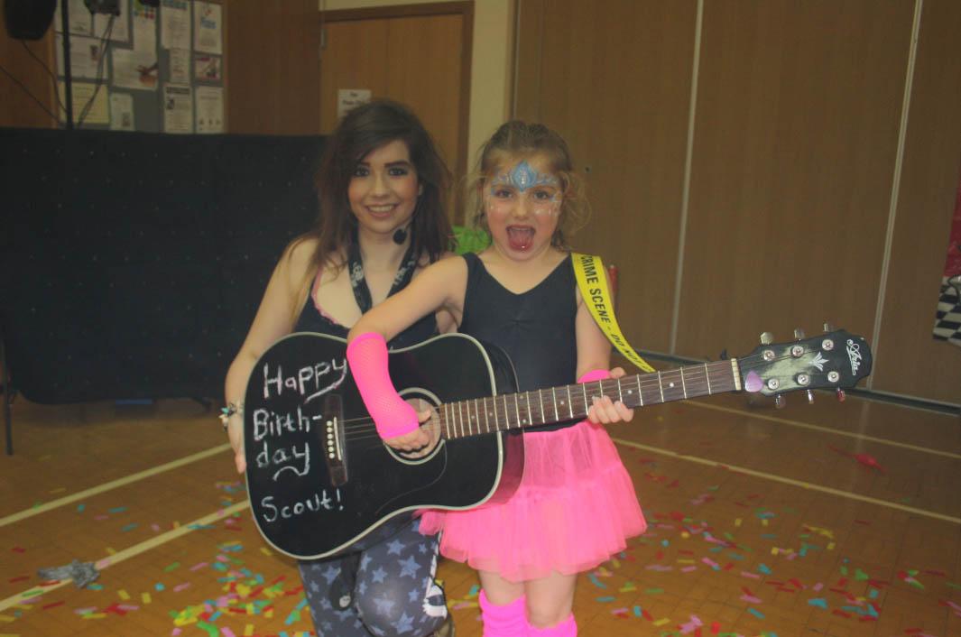 Rock-Star-Party-Surrey-Hampshire-Berkshire