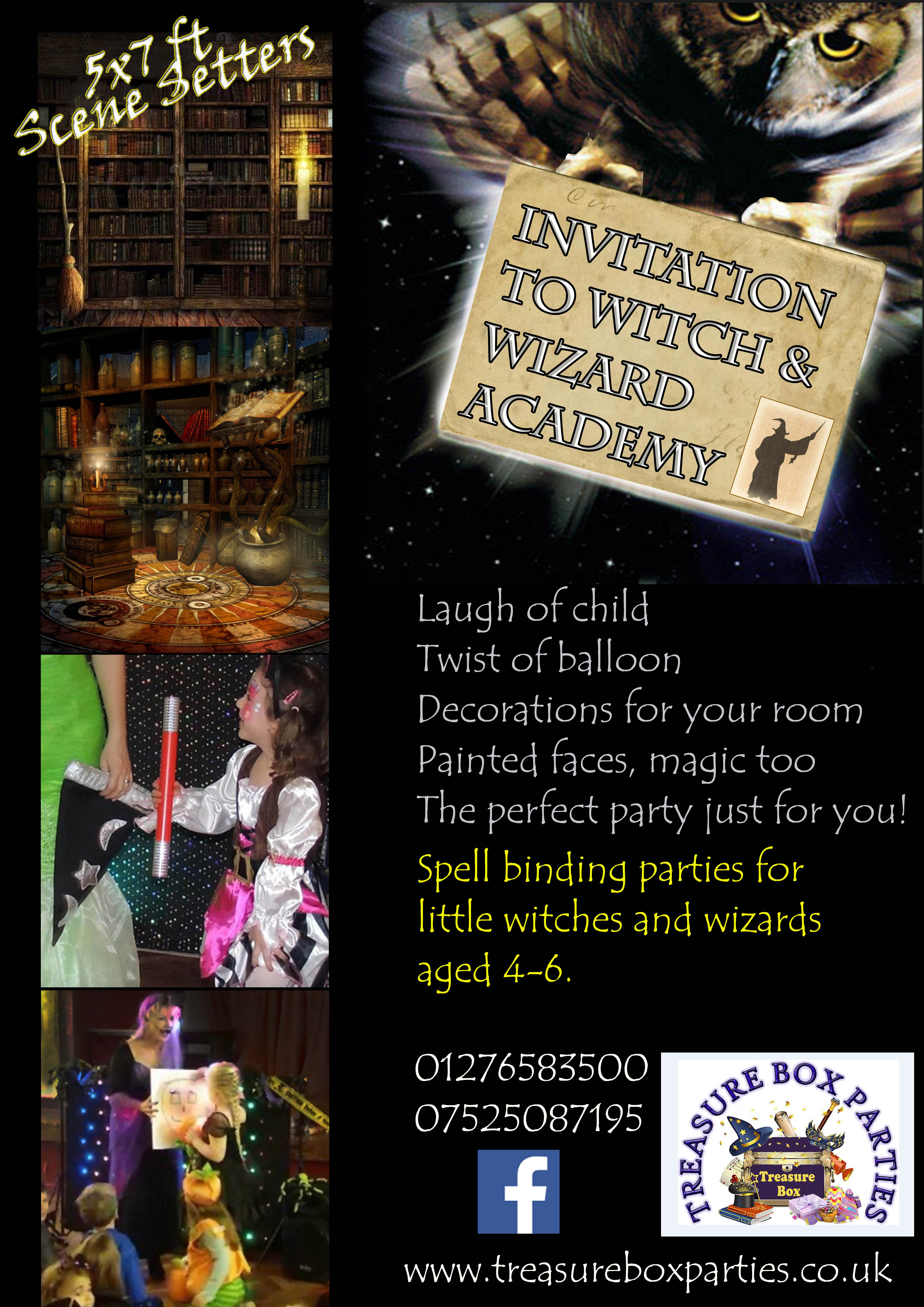 wizard-party-advert