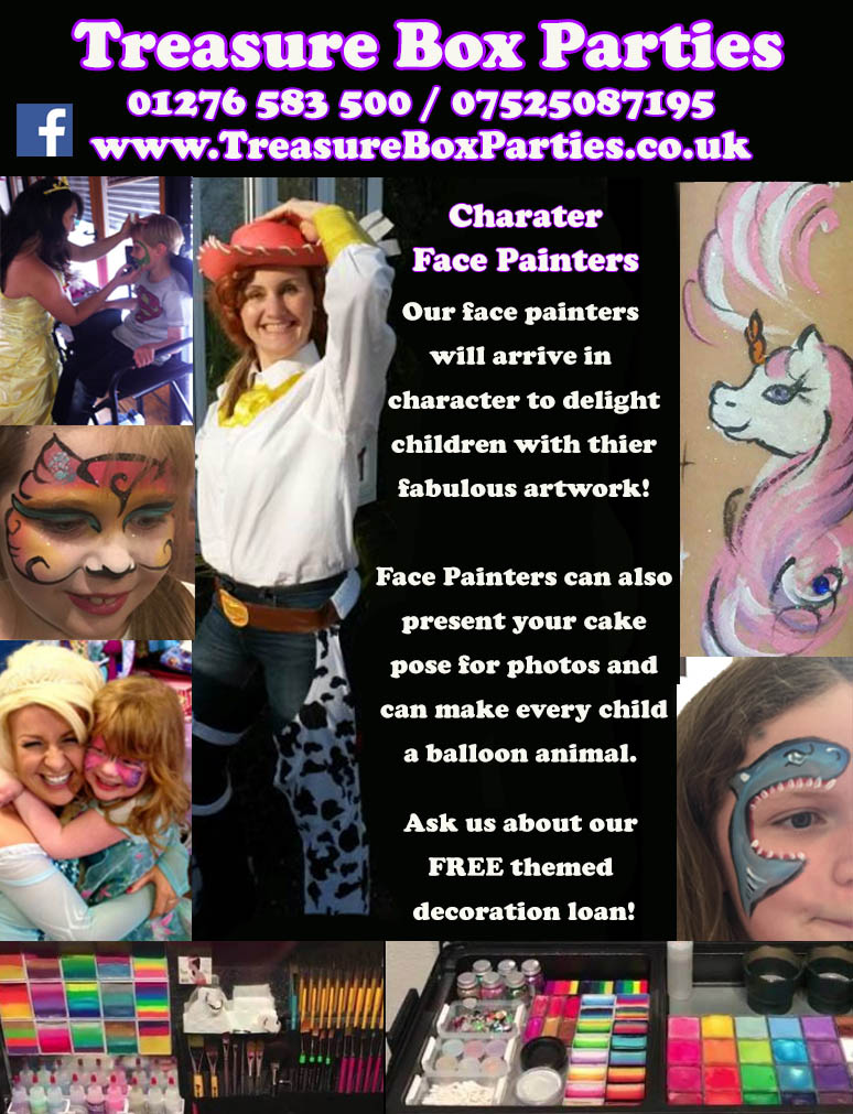 character-face-painter-advert
