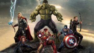 superhero party entertainer super hero backdrop
