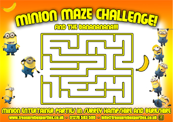 Free Minions Movie Downloads Printable Party Invitations