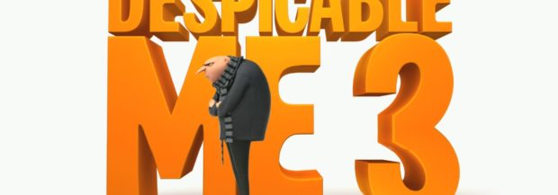 Despicable Me 3 – Coming Soon! Minion Party Entertainers!