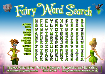 Disney Fairies And Tinkerbell Downloads Childrens