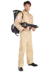 ghostbusters-entertainer surrey hants berks male costume