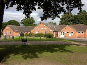 sandhurst community hall review