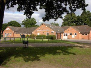 sandhurst community hall review