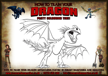 free download how to train your dragon games